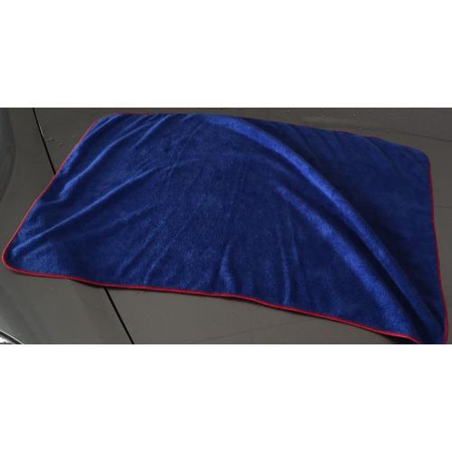 ItalianDetailing Microfibre Blu Dry