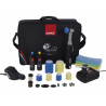 RUPES IBRID NANO POLISHER COLLO LUNGO 230 / 240V 50 / 60HZ KIT DLX