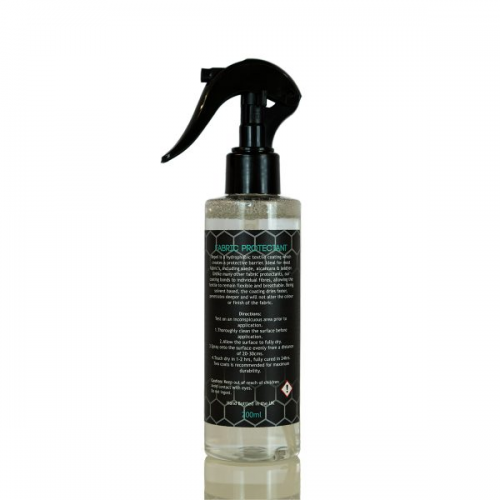 Carbon Collective Repel Fabric Protectant 200ml