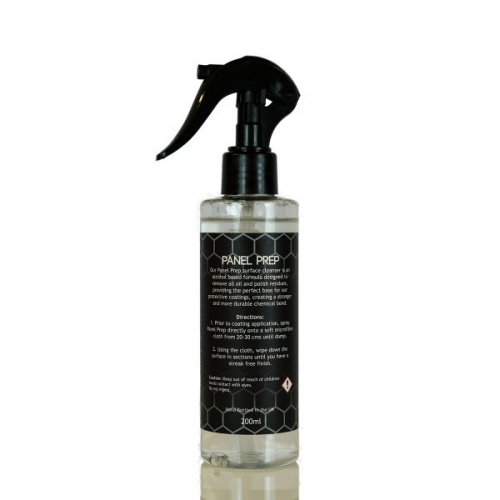 Carbon Collective Panel Prep Surface Cleanser 200ml