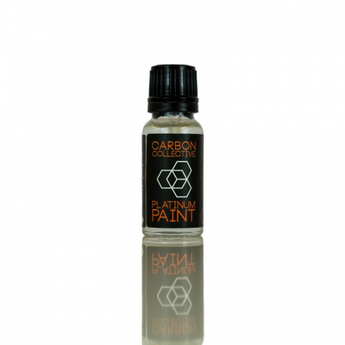 Carbon Collective Platinum Paint Coating