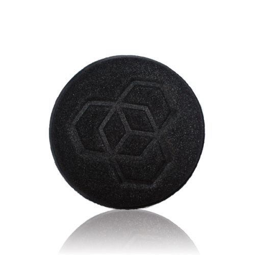 Carbon Collective Black Applicator Pad