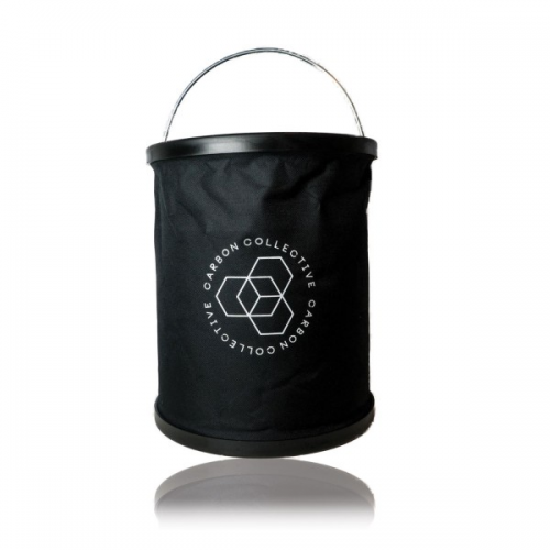 Carbon Collective 17L Collapsible Bucket