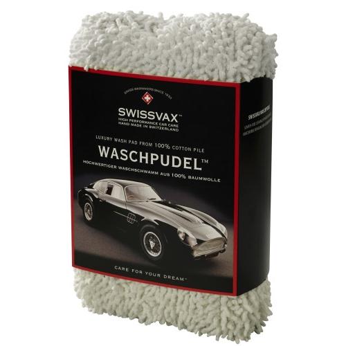 Swissvax WashPudel Normale