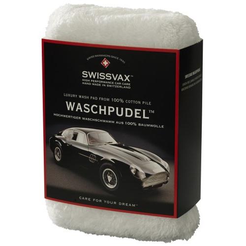 Swissvax Washpudel Fine