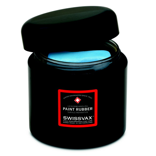 Swissvax Paint Rubber Blue