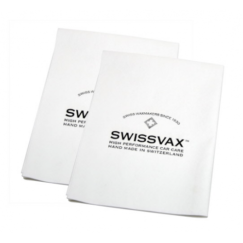 Swissvax Micro Glass Duo-Set