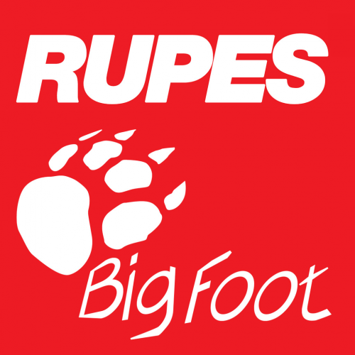 Rupes Bigfoot platorello 150/180 mm