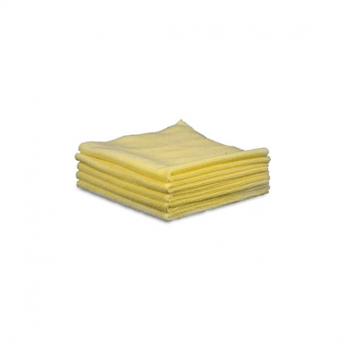 ItalianDetailing yellow working towel