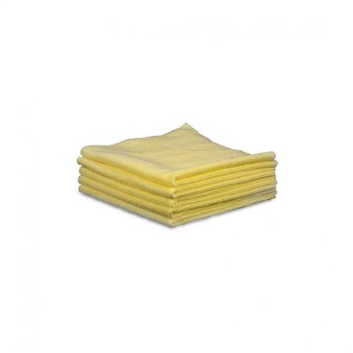 ItalianDetailing yellow working towel