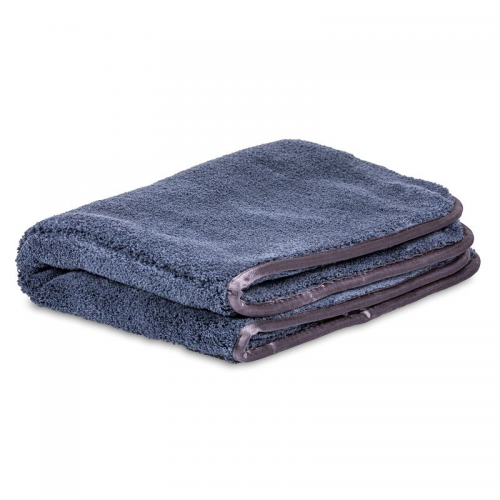 ProfiPolish polishing-towel Korea Super Plush Grey