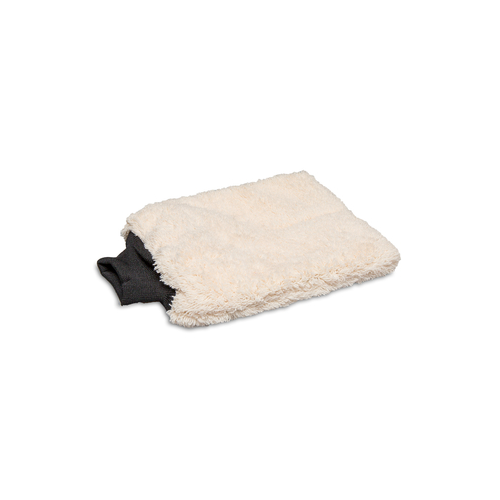 ProfiPolish Thick Microfiber Wash Mitt