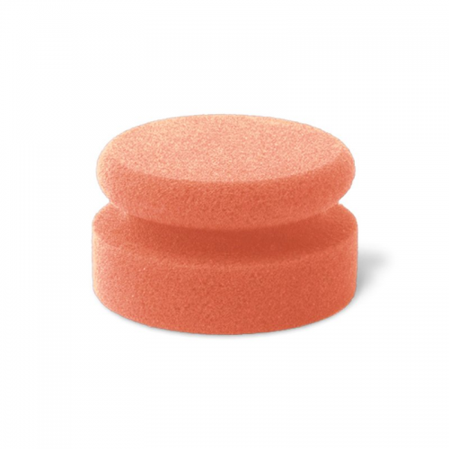 ProfiPolish Foam Applicator Hard orange 90 mm