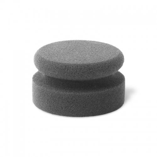 ProfiPolish Foam Applicator Soft gray 90 mm