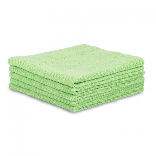 ProfiPolish Basic Polishing Towel Green