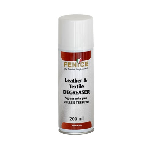 PHOENIX Degreaser for leather and fabric 200 ml