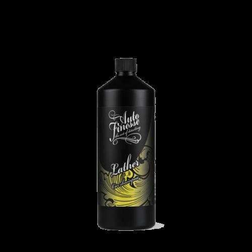 Auto Finesse Lather Shampoo delicato