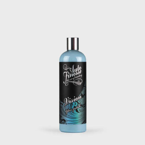 Auto Finesse Vision Glass Polish