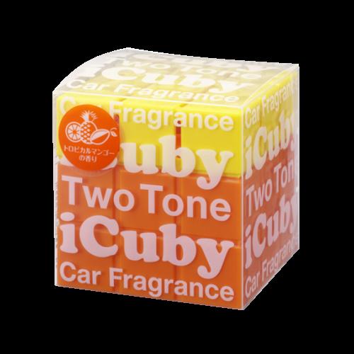 iCuby Two Tone Refresh Mango