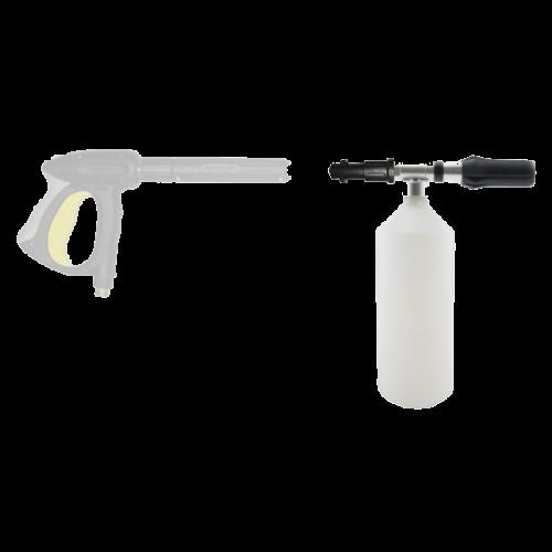 IDROBASE Kit lancia foaming ZS.1A4A