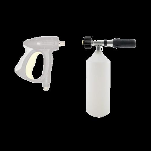 IDROBASE Kit lancia foaming ZS.1A4N