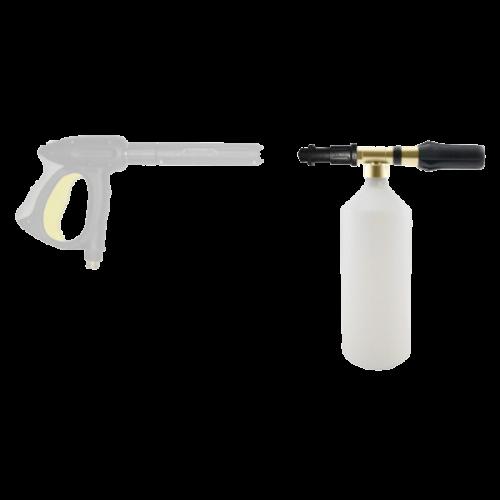 IDROBASE Kit lancia foaming ZS.3A4A