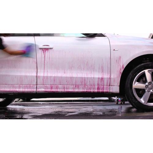 Decontaminazione - Ispezione vernice – Mascheratura