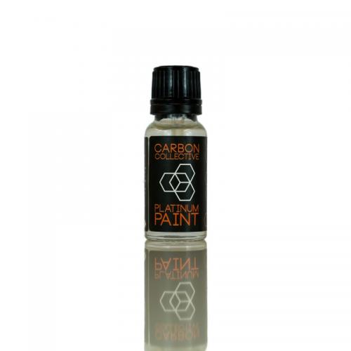 Carbon Collective Platinum Paint Coating
