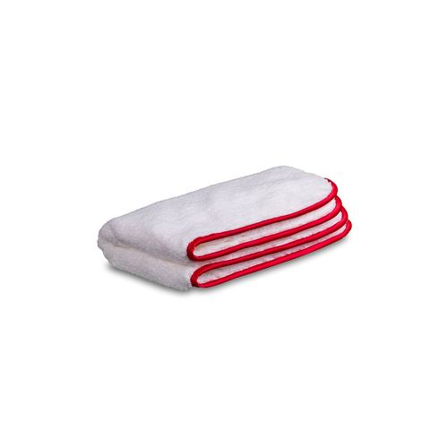 ProfiPolish Microfiber Double Red