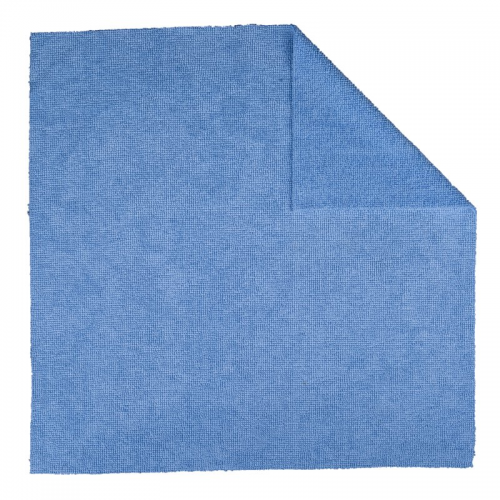 ProfiPolish Basic Polishing Towel Blue
