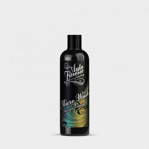 AUTOFINESSE MICRO WASH 500ML