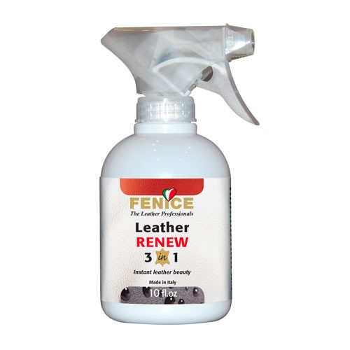 FENICE Leather Renew 3 in 1 300ml