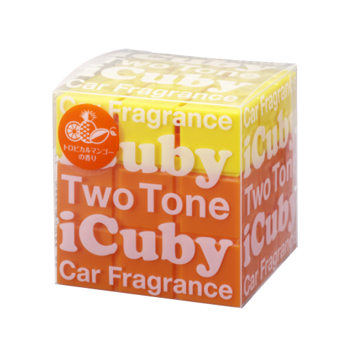 iCuby Two Tone Refresh Mango