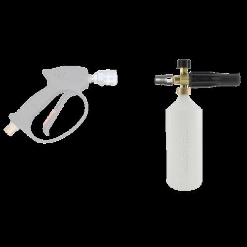 IDROBASE Kit lancia foaming ZX.0843-Q