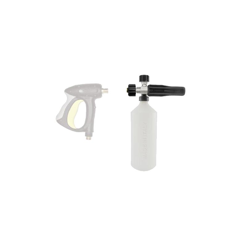 IDROBASE Kit lancia foaming ZX.1368-SS