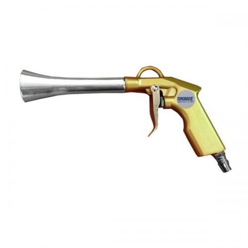 IDROBASE Pistola A-Vortice Aria Rotante ZX.7226